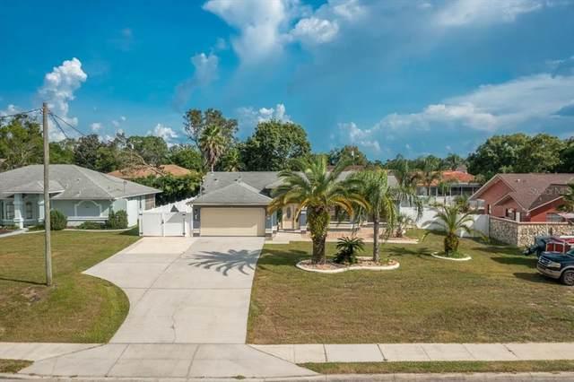 4464 Mariner Boulevard, Brooksville, FL 34609 (MLS #T3327295) :: Globalwide Realty