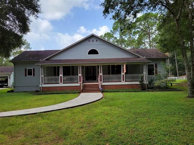 26125 Gypsey Rose Lane, Wesley Chapel, FL 33544 (MLS #T3327300) :: Zarghami Group