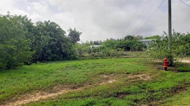 3000 & 3015 Bayberry Avenue, Punta Gorda, FL 33950 (MLS #T3327364) :: Delgado Home Team at Keller Williams