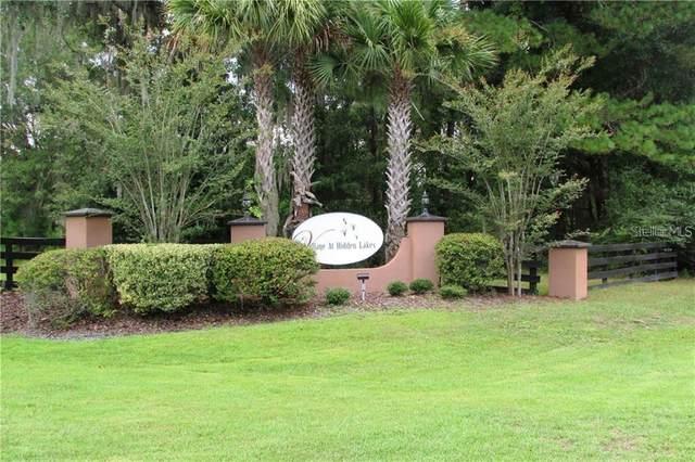 00 NW 142ND Street, Williston, FL 32696 (MLS #T3327388) :: SunCoast Home Experts