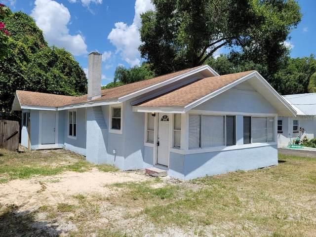 7102 N Taliaferro Avenue, Tampa, FL 33604 (MLS #T3327390) :: Everlane Realty