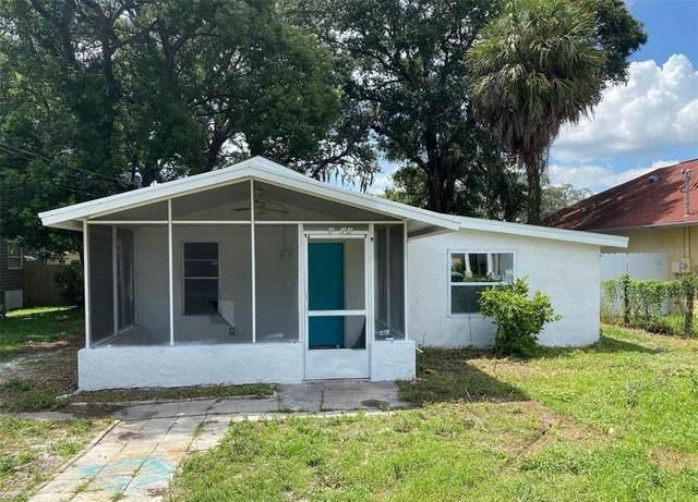 8522 N Otis Avenue, Tampa, FL 33604 (MLS #T3327421) :: Future Home Realty