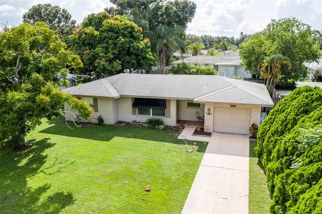 416 Graham Drive, Clearwater, FL 33765 (MLS #T3327462) :: Keller Williams Realty Peace River Partners