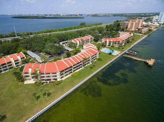 7530 Sunshine Skyway Lane S T31, St Petersburg, FL 33711 (MLS #T3327503) :: Zarghami Group