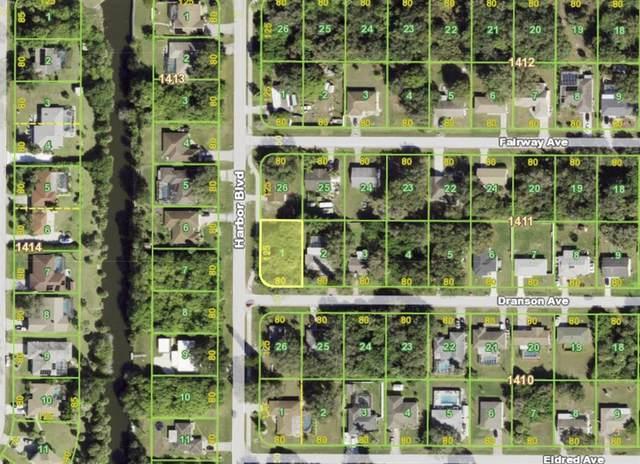 1328 Harbor Boulevard, Port Charlotte, FL 33952 (MLS #T3327507) :: Vacasa Real Estate