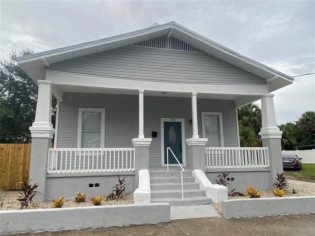 1929 W Union Street, Tampa, FL 33607 (MLS #T3327569) :: Gate Arty & the Group - Keller Williams Realty Smart