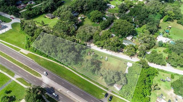 16251 Us Highway 301, Dade City, FL 33523 (MLS #T3327594) :: The Duncan Duo Team