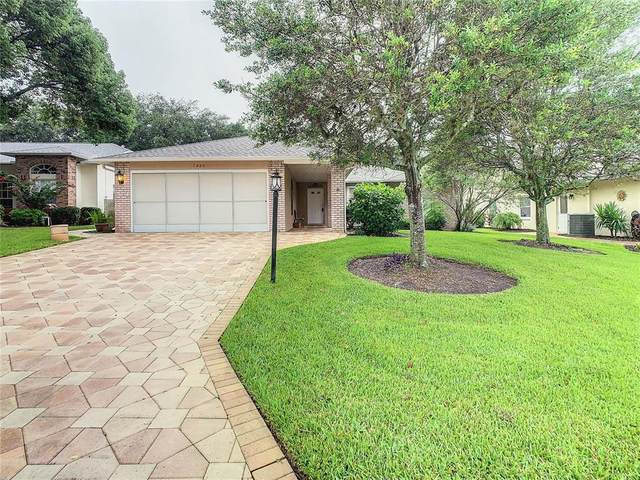 7480 Clearmeadow Drive, Spring Hill, FL 34606 (MLS #T3327666) :: The Curlings Group