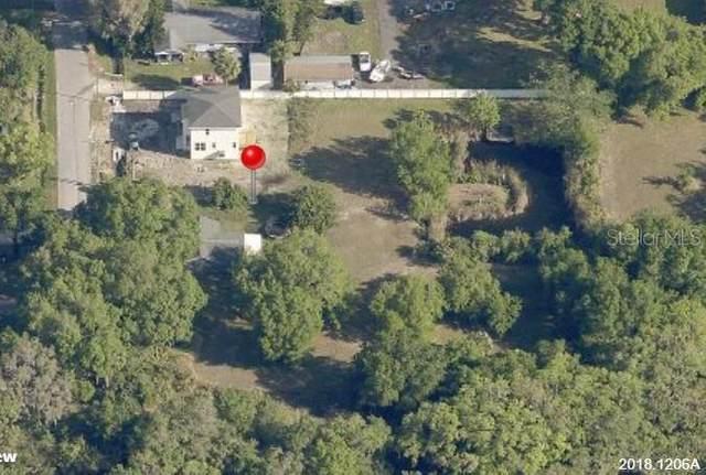 Lot B 8TH ST NE, Ruskin, FL 33570 (MLS #T3327671) :: Delgado Home Team at Keller Williams