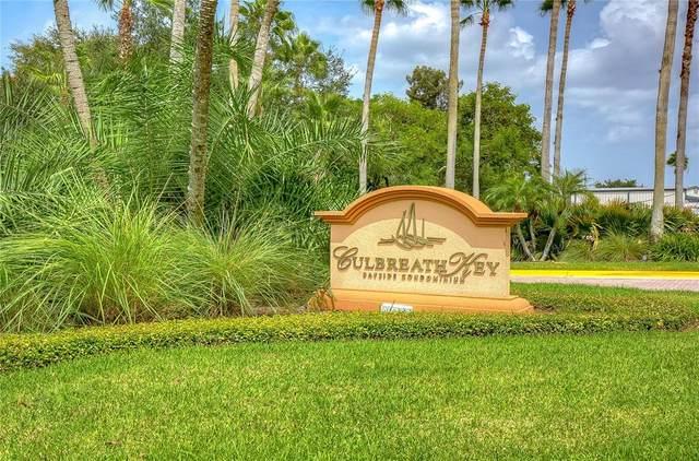 5000 Culbreath Key Way #1105, Tampa, FL 33611 (MLS #T3327690) :: Everlane Realty