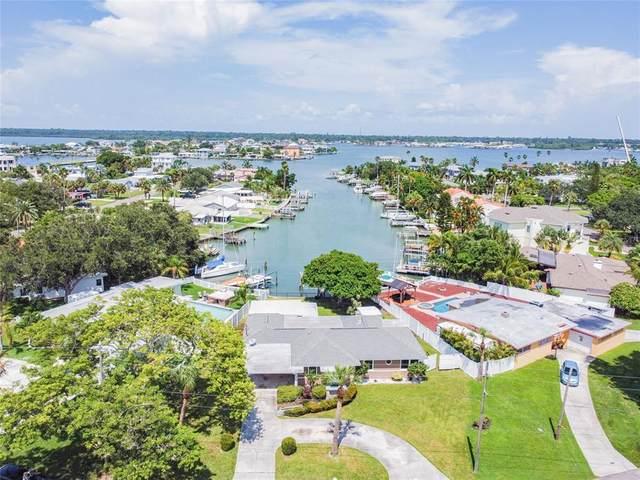 15903 Redington Drive, Redington Beach, FL 33708 (MLS #T3327704) :: RE/MAX Local Expert