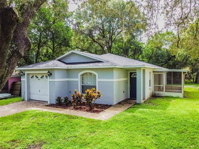 Tampa, FL 33612 :: Gate Arty & the Group - Keller Williams Realty Smart
