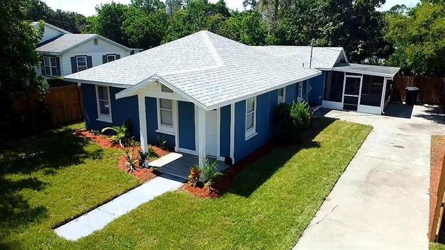 1560 S Michigan Avenue, Clearwater, FL 33756 (MLS #T3327743) :: Everlane Realty