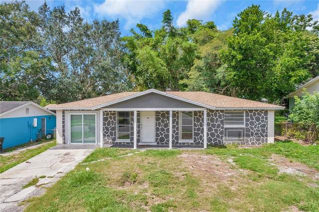 1132 Hollywood Avenue, Clearwater, FL 33759 (MLS #T3327747) :: The Curlings Group