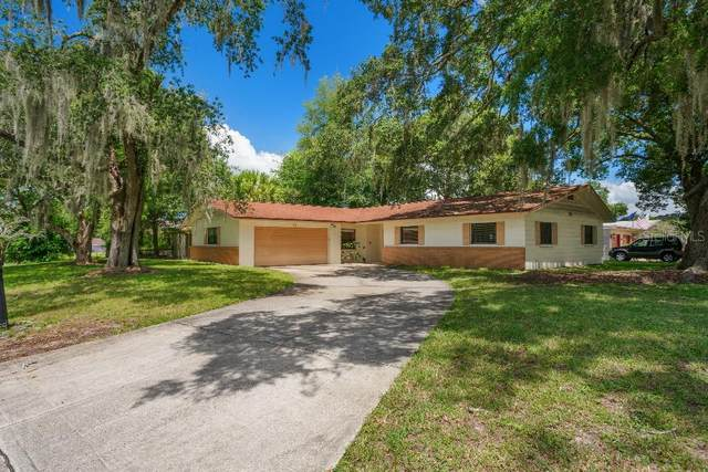 84 S Winter Park Drive, Casselberry, FL 32707 (MLS #T3327822) :: The Curlings Group