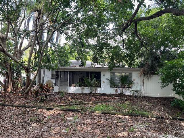 3505 W Ballast Point Boulevard, Tampa, FL 33611 (MLS #T3327961) :: The Curlings Group