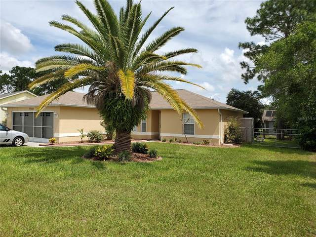 12037 Cavern Road, Spring Hill, FL 34609 (MLS #T3327971) :: The Curlings Group