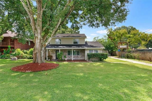 2206 Howard Lane, Tampa, FL 33612 (MLS #T3328004) :: Delgado Home Team at Keller Williams