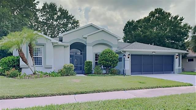 27303 Orchid Glade Street, Leesburg, FL 34748 (MLS #T3328031) :: The Curlings Group
