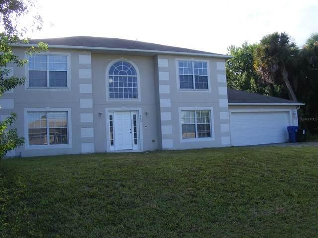 980 George Street, Sebastian, FL 32958 (MLS #T3328075) :: The Curlings Group