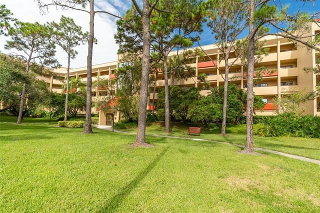 3078 Eastland Boulevard #410, Clearwater, FL 33761 (MLS #T3328087) :: Cartwright Realty