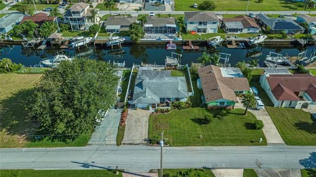7423 Mako Drive, Hudson, FL 34667 (MLS #T3328095) :: Premium Properties Real Estate Services