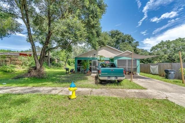 6412 E 25TH Avenue, Tampa, FL 33619 (MLS #T3328096) :: RE/MAX Elite Realty