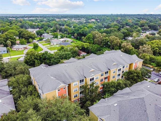 4207 S Dale Mabry Highway #6201, Tampa, FL 33611 (MLS #T3328152) :: Team Bohannon