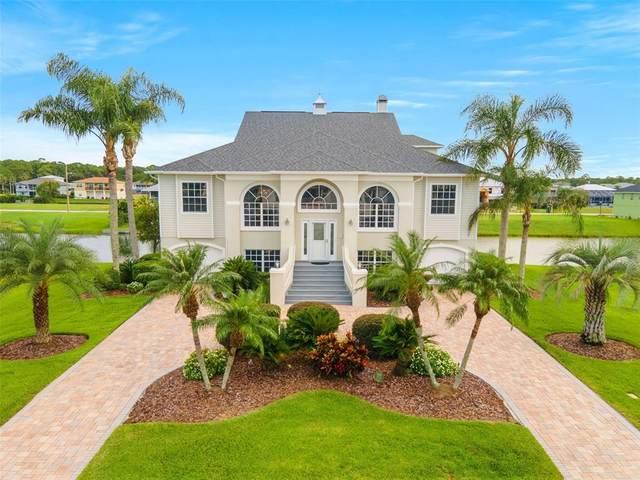 4010 Sheephead Drive, Hernando Beach, FL 34607 (MLS #T3328163) :: Zarghami Group