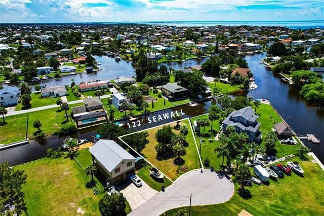 3444 Paragon Terrace, Hernando Beach, FL 34607 (MLS #T3328165) :: RE/MAX Elite Realty