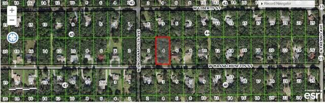 399 W Massachusetts Street, Hernando, FL 34442 (MLS #T3328178) :: Everlane Realty