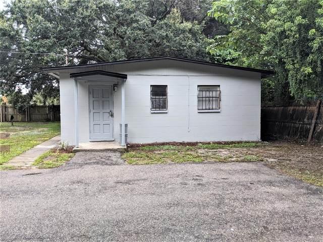 3709 E Ida Street, Tampa, FL 33610 (MLS #T3328181) :: Vacasa Real Estate
