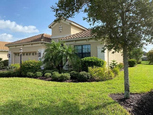 10836 Trophy Drive, Englewood, FL 34223 (MLS #T3328202) :: The BRC Group, LLC