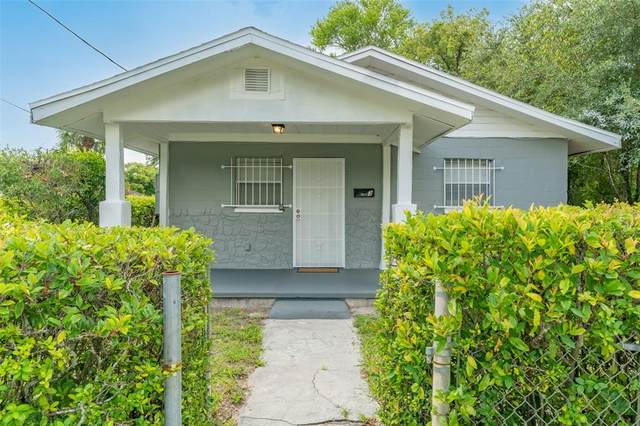 2423 E 29TH Avenue, Tampa, FL 33605 (MLS #T3328209) :: The Curlings Group