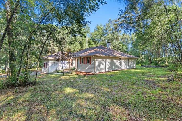 8949 E Floral Acres Court, Floral City, FL 34436 (MLS #T3328295) :: MVP Realty