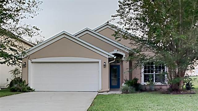 Saint Augustine, FL 32092 :: Gate Arty & the Group - Keller Williams Realty Smart