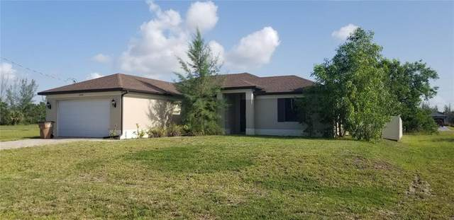4106 NW 26TH Street, Cape Coral, FL 33993 (MLS #T3328331) :: Bridge Realty Group