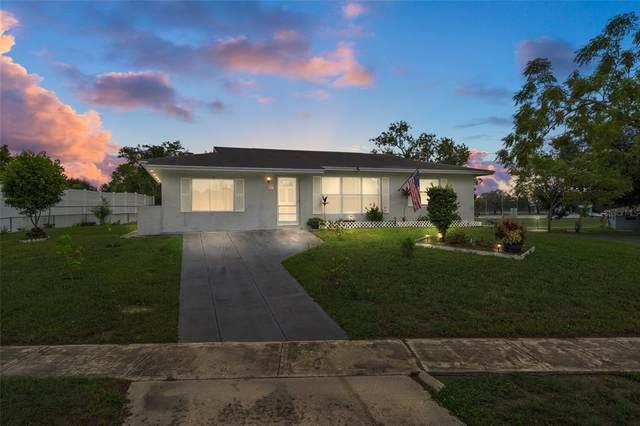 1164 Academy Avenue, Spring Hill, FL 34606 (MLS #T3328340) :: Zarghami Group