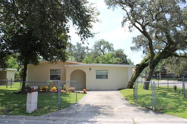 4301 W Deleuil Avenue, Tampa, FL 33610 (MLS #T3328352) :: The Curlings Group
