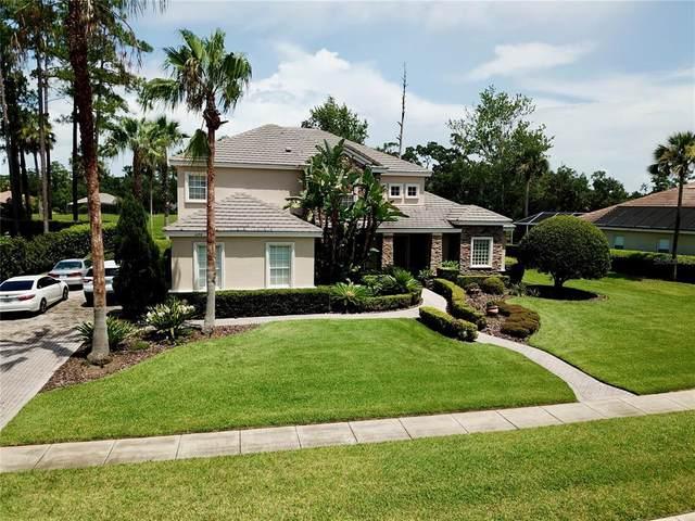 1698 Shadowmoss Circle, Lake Mary, FL 32746 (MLS #T3328385) :: Zarghami Group