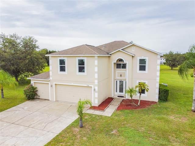 17006 Patton Court, Lutz, FL 33559 (MLS #T3328387) :: Griffin Group