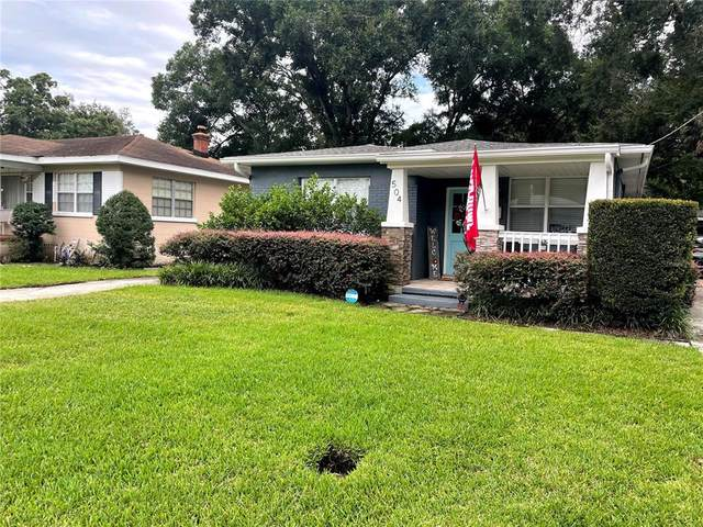 504 W Hilda Street, Tampa, FL 33603 (MLS #T3328399) :: Everlane Realty