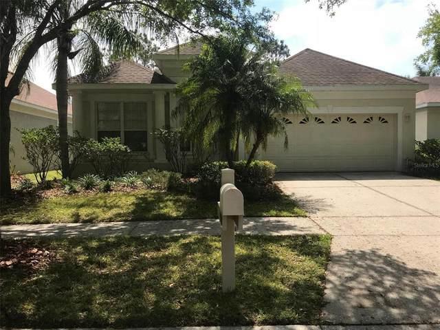 9327 Huntington Park Way, Tampa, FL 33647 (MLS #T3328409) :: Team Bohannon