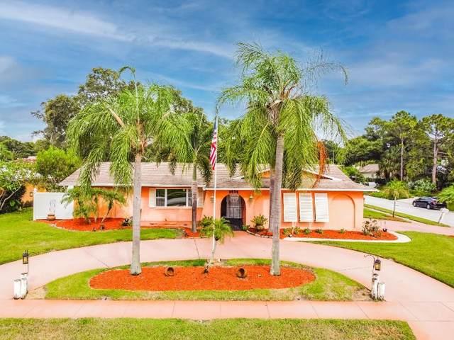 9659 136TH Street, Seminole, FL 33776 (MLS #T3328419) :: Everlane Realty