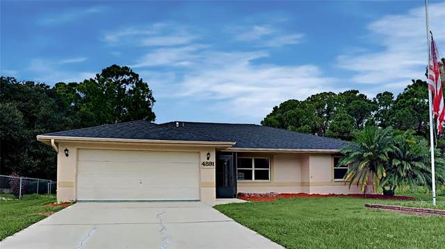 4891 S Chamberlain Boulevard, North Port, FL 34286 (MLS #T3328438) :: The Hustle and Heart Group