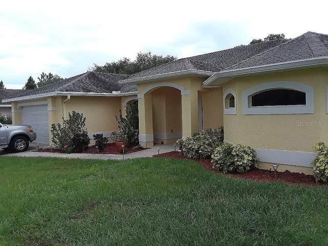 1509 Seaport Street, North Port, FL 34288 (MLS #T3328443) :: Team Turner