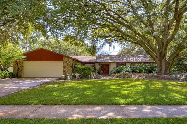 15205 Tilwood Place, Tampa, FL 33618 (MLS #T3328530) :: Zarghami Group