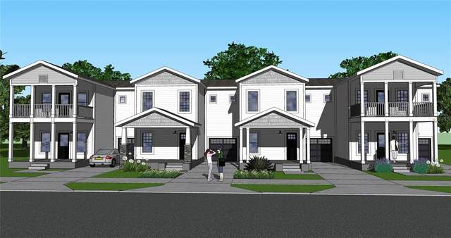 7005 N Central Avenue 7007 N Central , Tampa, FL 33604 (MLS #T3328551) :: Delgado Home Team at Keller Williams