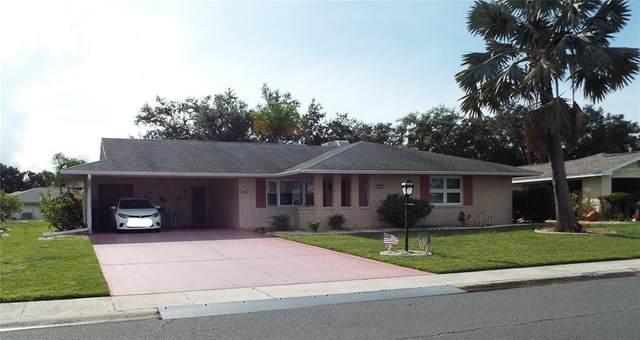 1230 Fordham Drive, Sun City Center, FL 33573 (MLS #T3328612) :: The Nathan Bangs Group
