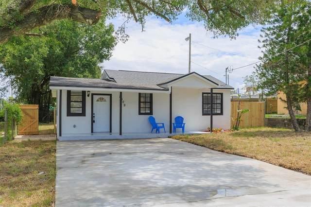 8509 N Tampa Street, Tampa, FL 33604 (MLS #T3328665) :: Vacasa Real Estate